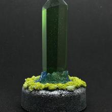 卓上セーブポイント DX 193/365  Dark Green
