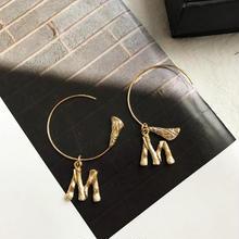【web限定】j61.alphabet gold pierce