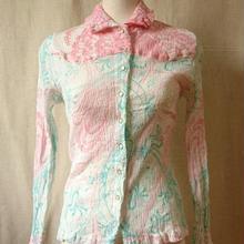 ツモリチサトの長袖シャツ