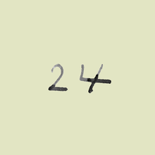 2018/12/24  Mon