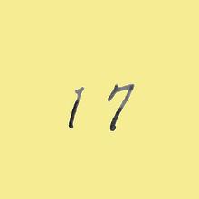 2018/02/17 Sat