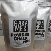 《GARAMEKI》Powder Choke pure 250g