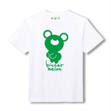 t-shirts(original green×white)