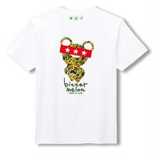 t-shirts(eri sato camoufla×white)