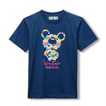 t-shirts(camoufla vitamin×navy)