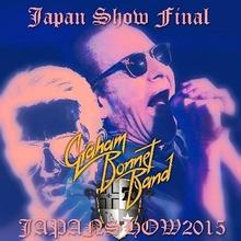 グラハムボネット2015年日本公演最終日 6月19日東京+bonus