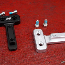 H&H Front carrier block  adapter for CARRYME