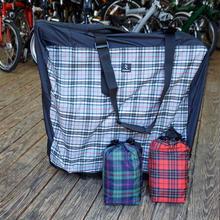 リン プロジェクト BROMPTON用輪行袋