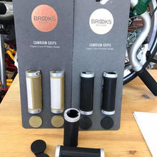 BROOKS CAMBIUM COMFORT GRIPS 100mm