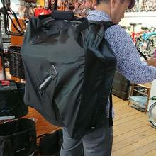 pX2 リュック型輪行袋