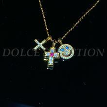 cross2×Smile jewelry