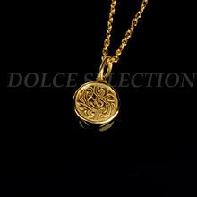 Hawaiian  coin necklace