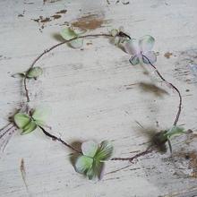 花かんむり art-101