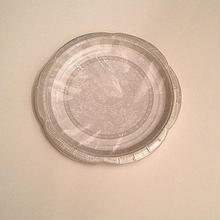 To Have  And To Hold Large Plate(45-0636)