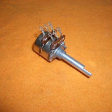 McIntoshC22 マッキントッシュC22 バランスボリウム,ボリューム, McIntosh C22  Balance volume,repair,replacement