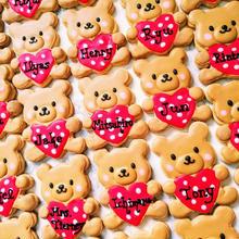 片岡様オリジナルアイシングクッキー