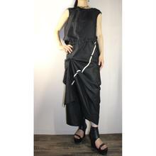 CATORCE ・カトルセ ・CT-SISI DRESS・ワピース・ドレス