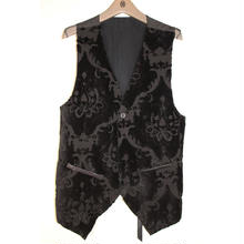 IF SIX WAS NINE・SLIP VEST/M・IFジレ・ベスト