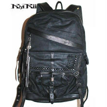 KMRii ・ケムリ・ COATING ESTOC BACKPACK ・バックパック・Bag
