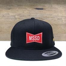 MSSD snap back cap