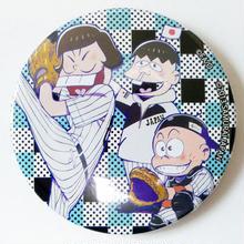 イヤミ&チビ太&ハタ坊(SAMURAIJAPAN)
