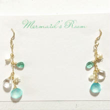 mermaid drops...❤︎K14GF
