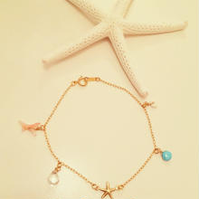mermaid bracelet ...❤︎