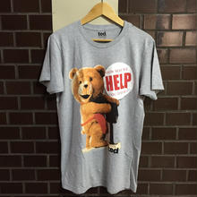 NEW      『ted』 MOVIE OFFICIAL TEE