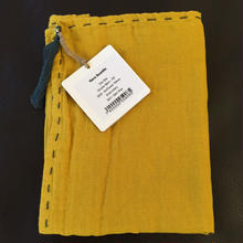 Numero74. Nana Swaddle Sunflower Yellow