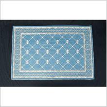 マット(60×90)・ブルー 商品番号:vv-41100mt-bl