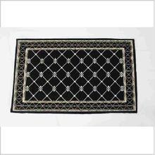 マット(50×80)・ブラック 商品番号:41101mt-bk