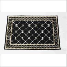 マット(60×90)・ブラック 商品番号:vv-41100mt-bk