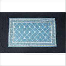 マット(50×80)・ブルー 商品番号:vv-41101mt-bl