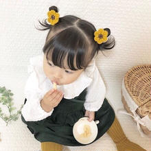 ⁑Handmade⁑    Flower hair  accessory 【送料無料】