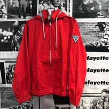 INTERBREED  Solid Separate Swing Top【RED】