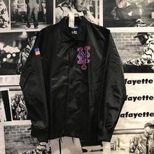 Lafayette × NEWERA × NEWYORK METS COACHES JACKET 【M size】