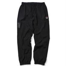 Lafayette × FILA – CLASSIC TRACK PANTS (BLACK)