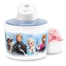 ディズニー・アナと雪の女王♪アイスクリームメーカー