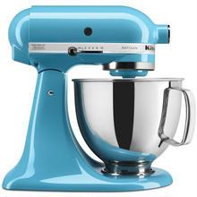 KitchenAid キッチンエイド 5段階スピード切替ハンドミキサー  クリスタルブルー
