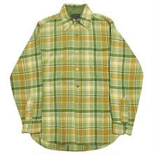 60'S PENDLETON WOOL shirt
