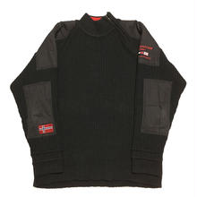 Tommy Hilfiger COMMANDO KNIT