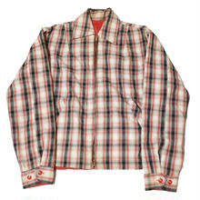 50's Reversible Jacket リバーシブルジャケット
