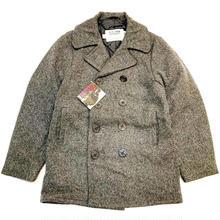 schott pea coat dead stock MADE IN USAショット アメリカ製