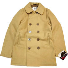 schott pea coat dead stock MADE IN USAショット アメリカ製