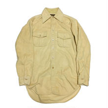 Eddie Bauer Chamois cross shirt シャモアクロスシャツ
