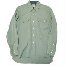 Levis Western shirt リーバイス ショートホーン ウエスタンシャツ