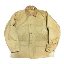 hunting jacket ハンティングジャケット