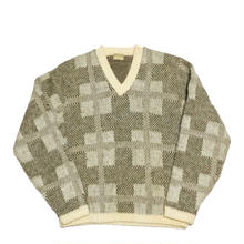 50's McGREGOR Vintage Wool Knit マクレガーニット