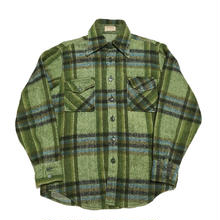 50's McGREGOR mohair SHIRT マクレガーモヘアシャツ