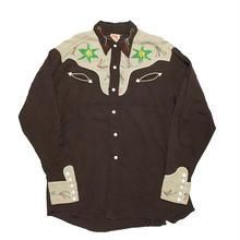 50's Western shirt ウエスタンシャツ
